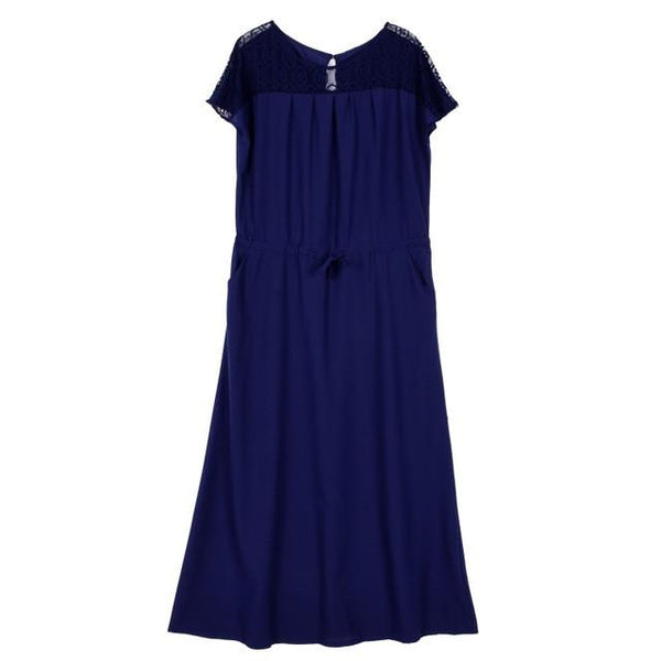 Sonoma Maxi Dress - With Pockets