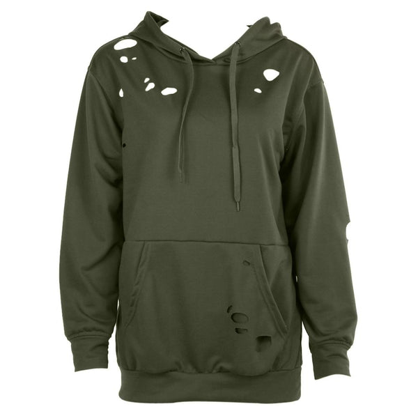 Latha - The Perfect Hoodie