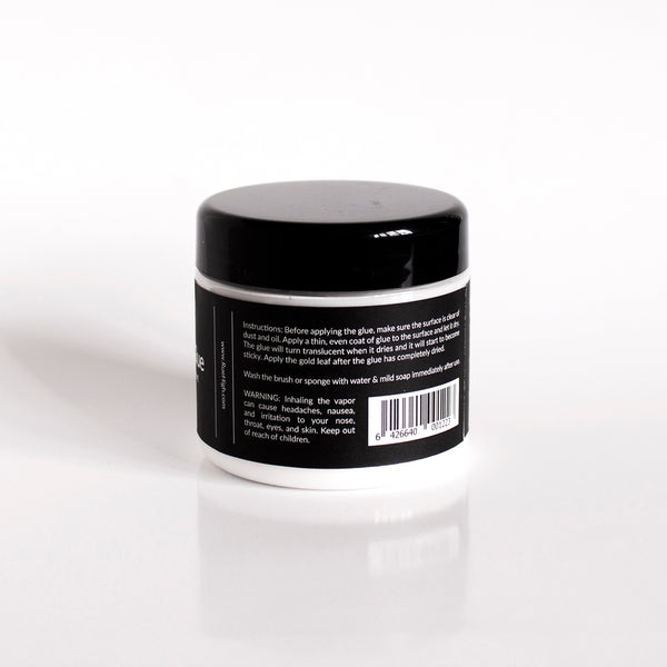 Craft Gilding Glue - 120ml Jar