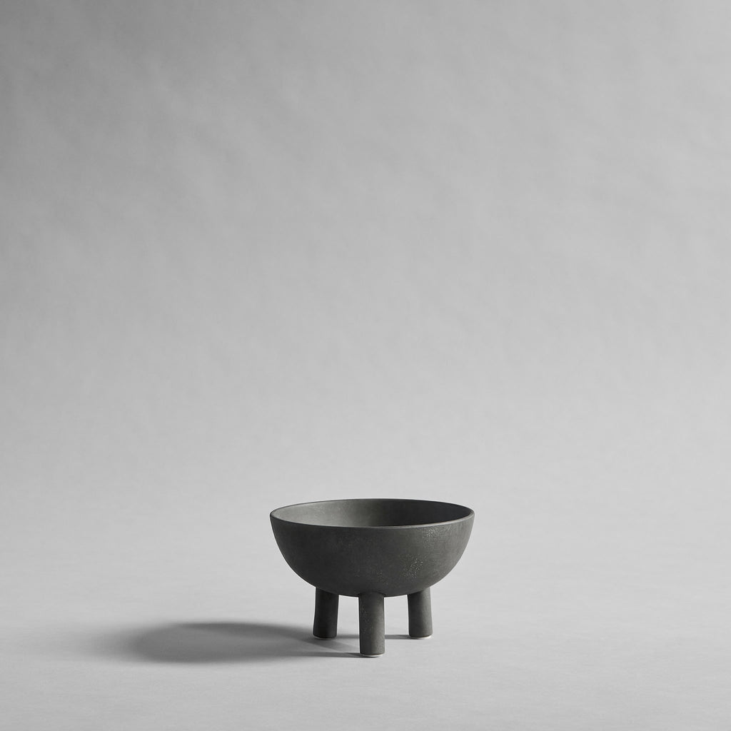 Duck Bowl, Big - Dark grey - 101 CPH