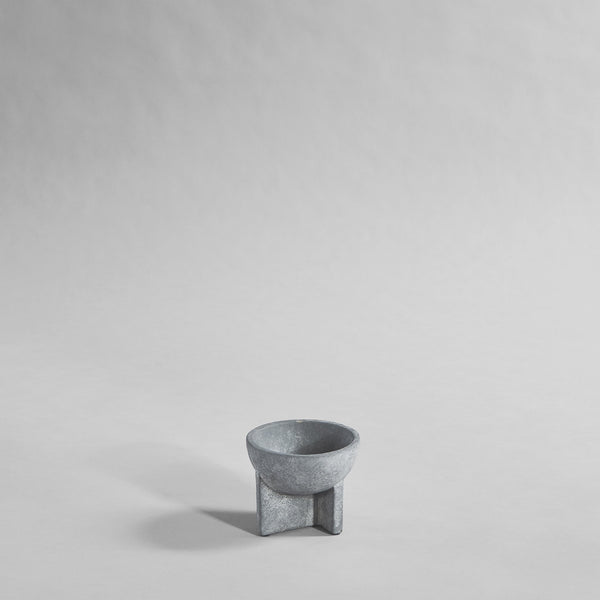 Osaka Bowl, Mini - Light Grey - 101 CPH