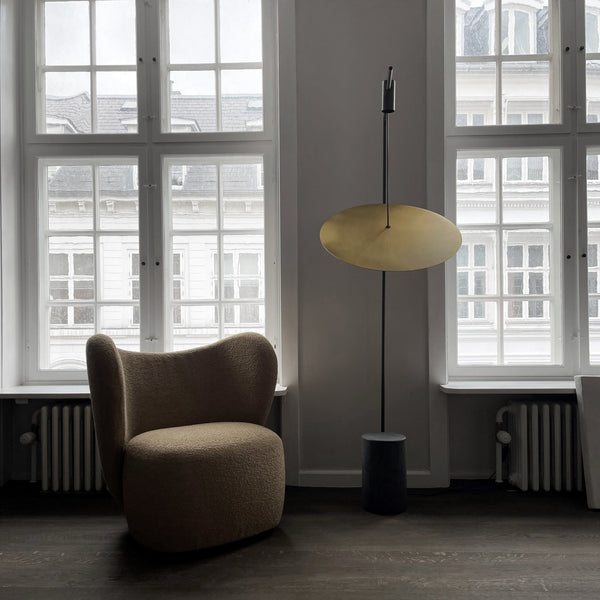 The Moon Floor Lamp - 101 CPH