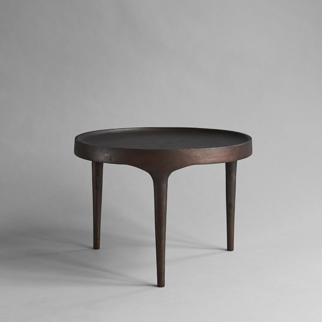 Phantom Table, Low - Burn Antique