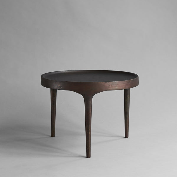 Phantom Table, Low - Burn Antique - 101 CPH