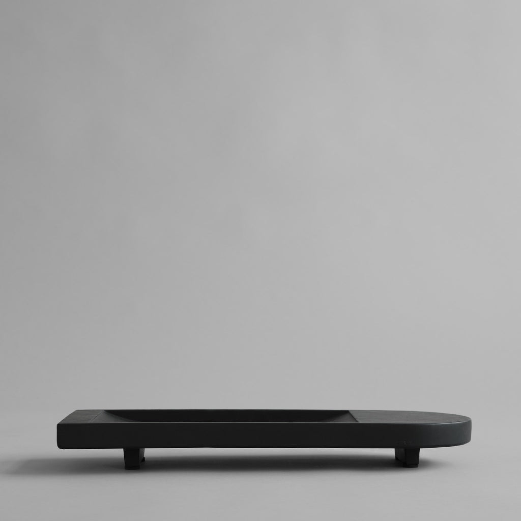 Geta Tray - Coffee - 101 CPH