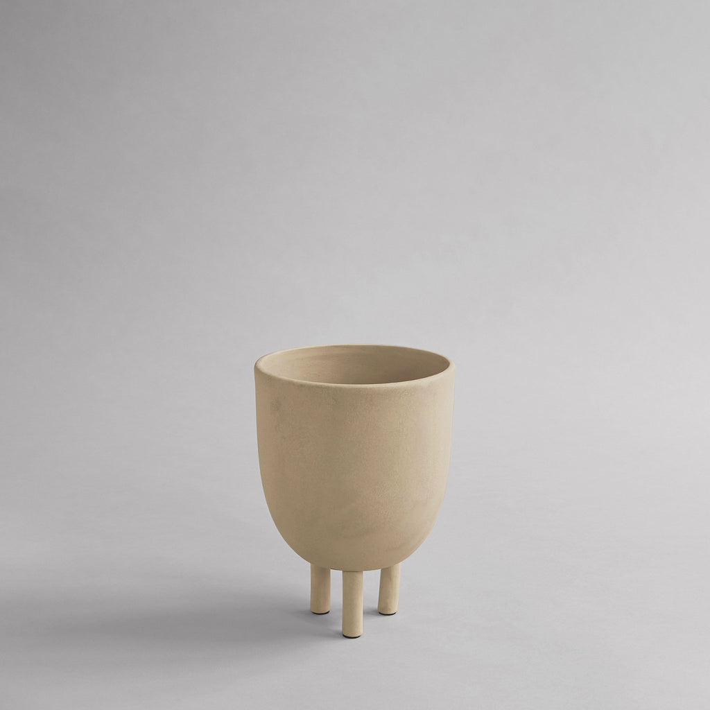 Duck Pot - Sand - 101 CPH