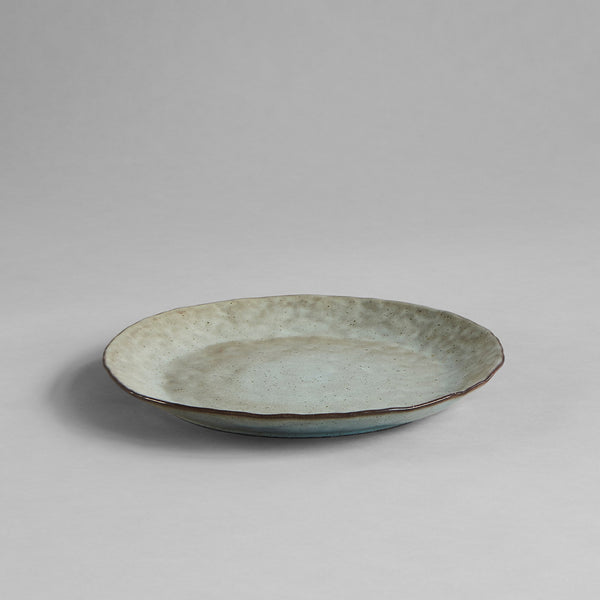 Aqualia Serving Plate - 101 CPH