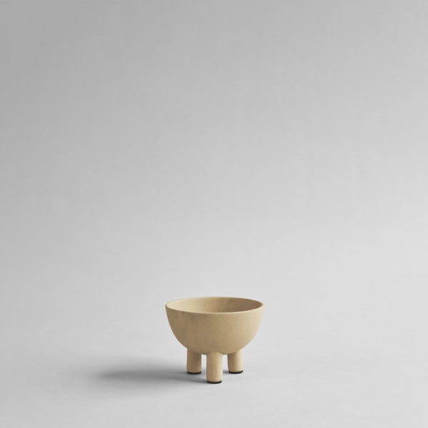Duck Bowl, Mini - Sand