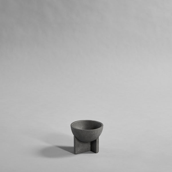 Osaka Bowl, Mini - Dark Grey