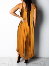 Load image into Gallery viewer, Solid Slouchy Cami Jumpsuit