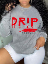 Load image into Gallery viewer, Drip Clothing Sweatshirt