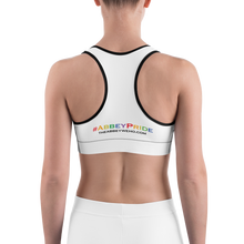 The Abbey Weho's Sports bra