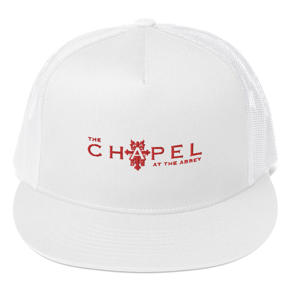 The Chapel Wehp's Trucker Cap - The Abbey Weho