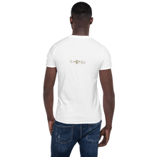 The Abbey Weho And The Chapel Short-Sleeve Basic T-Shirt - The Abbey Weho