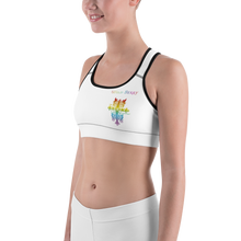 The Abbey Weho's Sports bra - The Abbey Weho
