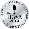 FHV wins a Silver Medal in the Independent English Wine Awards!