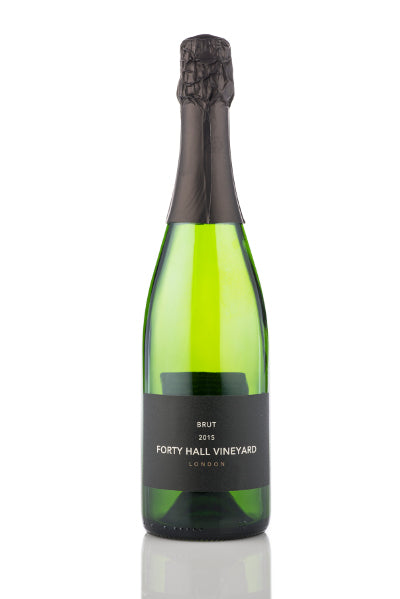 2018 London Sparkling Brut  - COMING SOON!