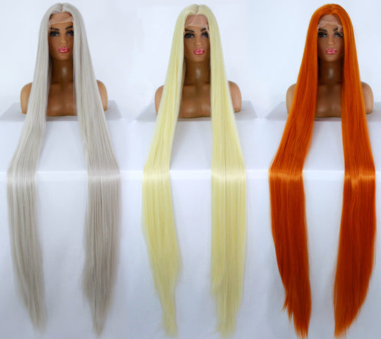65in Lacefront Wigs