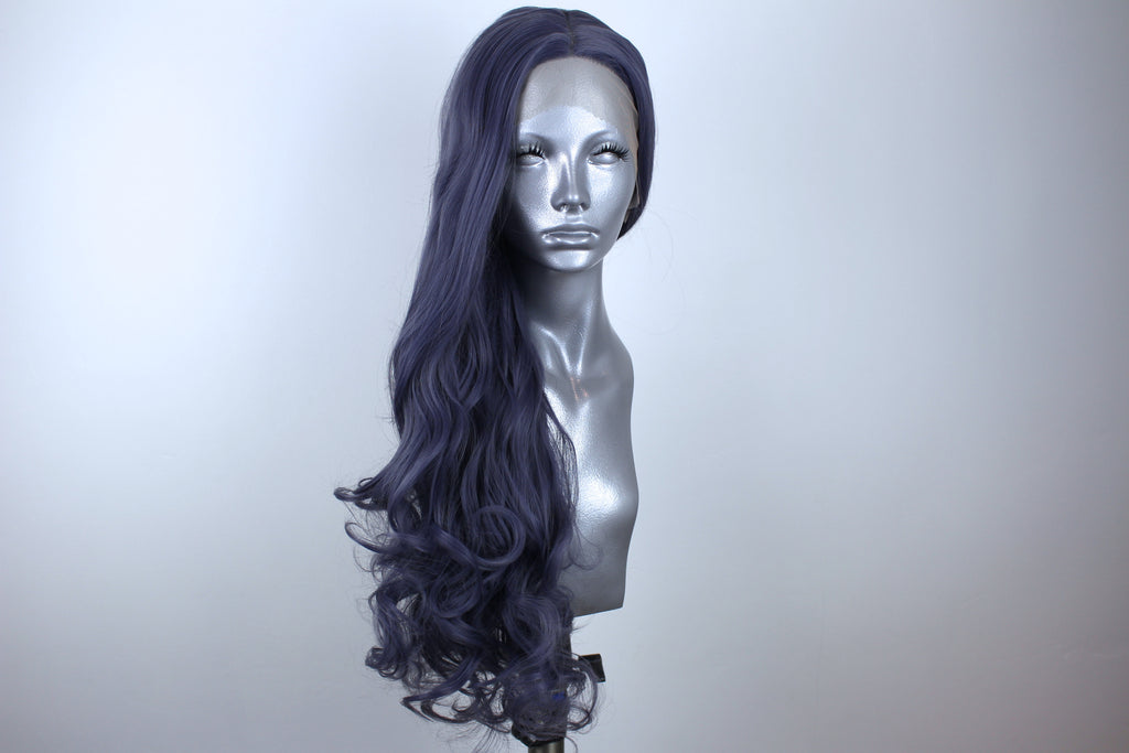 grey hair styles mermaid gunmetal webster wigs 6686