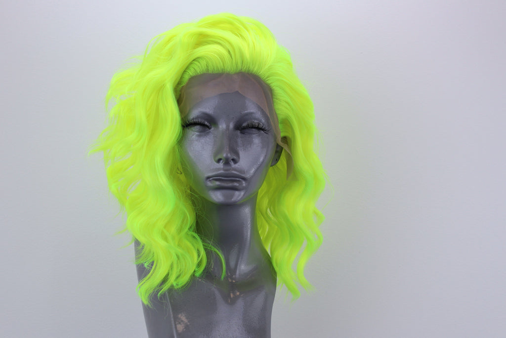 Elle- UV Yellow