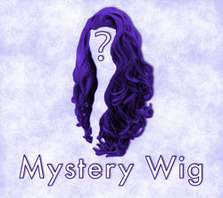 Two Mystery Wigs