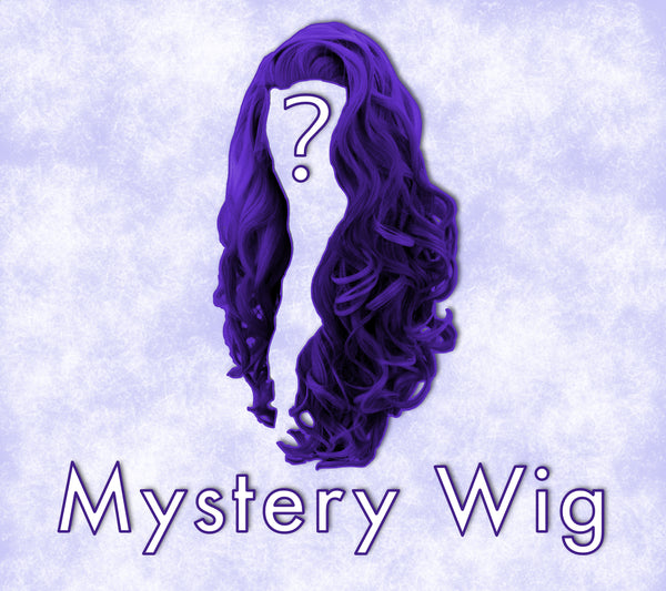One Mystery Wig