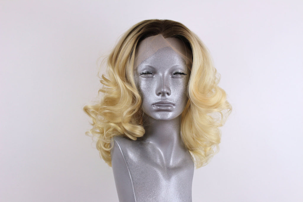 Marilyn- Rooted 613 Blonde