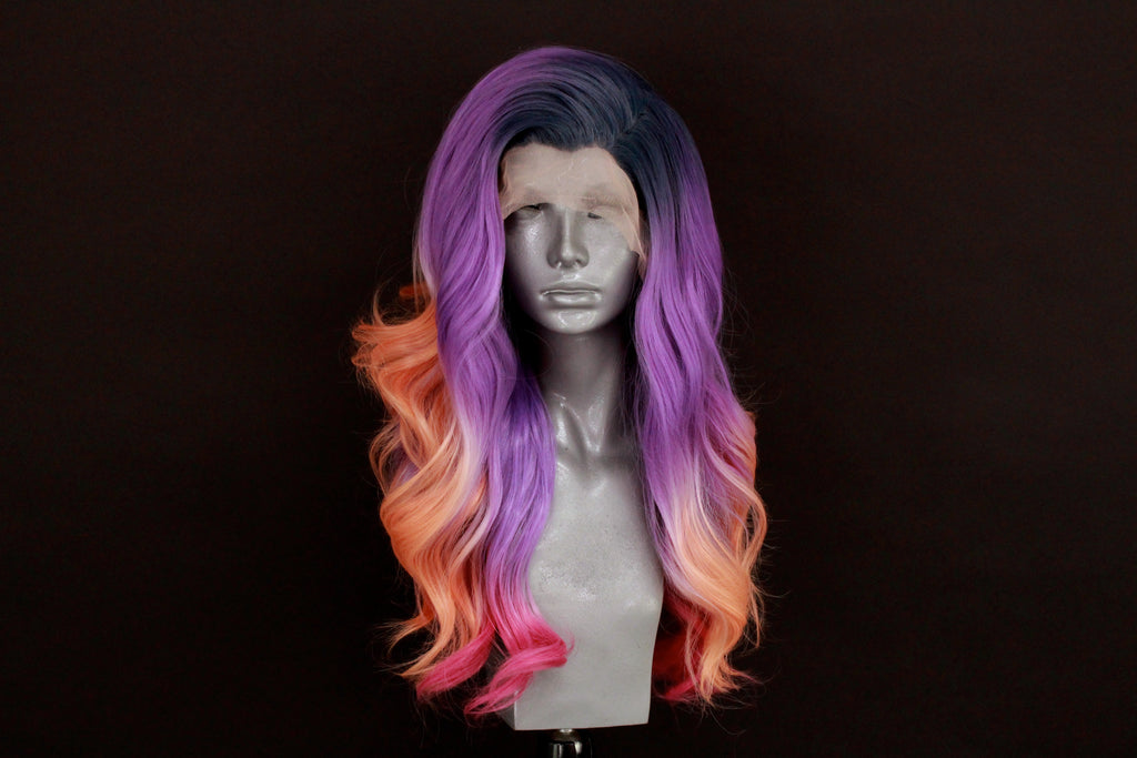 Kameron- Mermaid Sunset