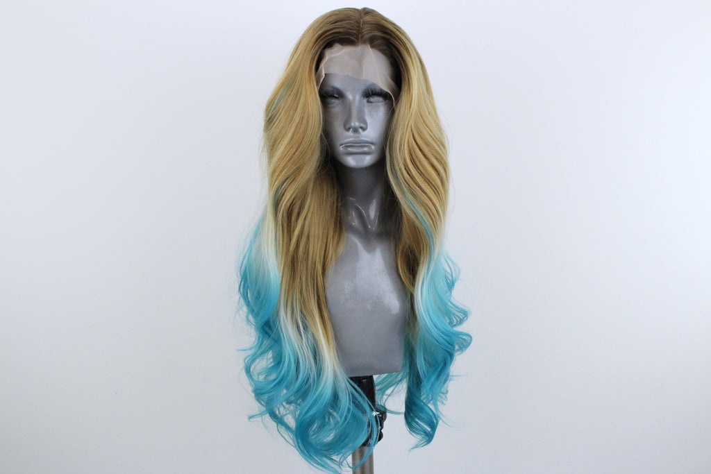 Marina- Limited Edition Wig