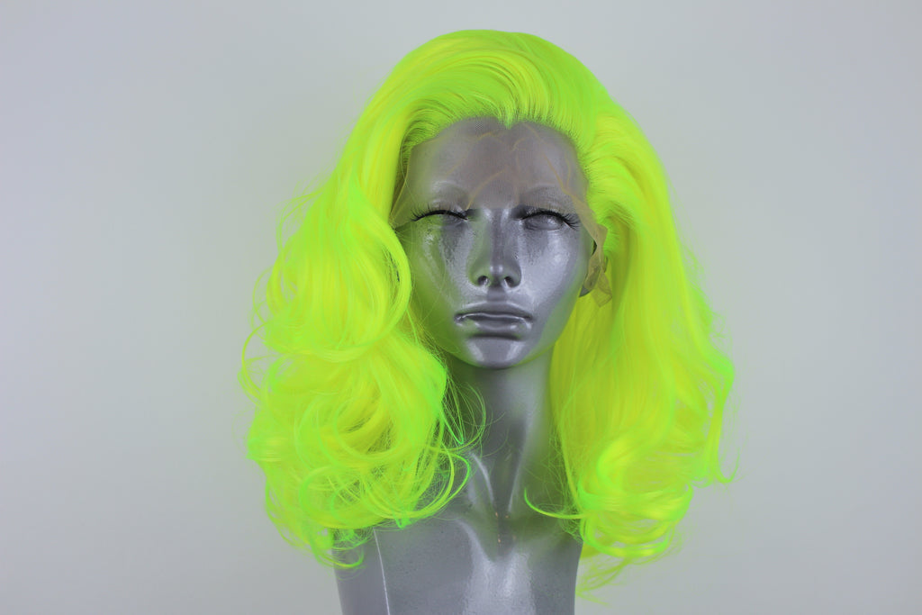 Marilyn- UV Yellow