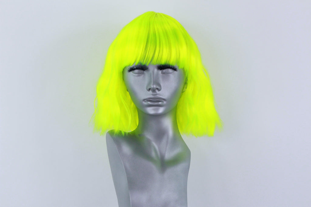 Taylor- UV Yellow