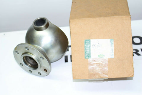 FRC8237 - Heavy Duty Swivel Housing