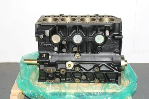 STC1675 - Land Rover Defender/Disco 1 Reconditioned 2.5L 300TDI Short engine