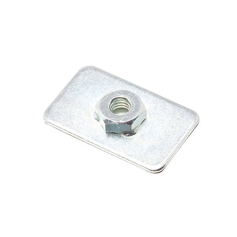AHR710280 - Nut Plate-Hobson Industries Ltd