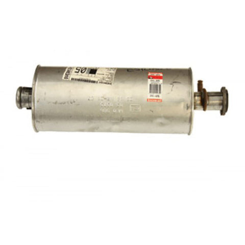 ESR4526 - Silencer-Hobson Industries Ltd