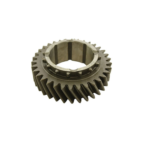 FTC4189 - Gear-Hobson Industries Ltd