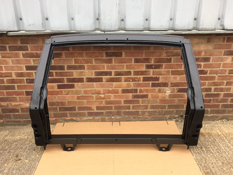 MUC3428 - Range Rover classic 2 door rear end frame ( Goal post )
