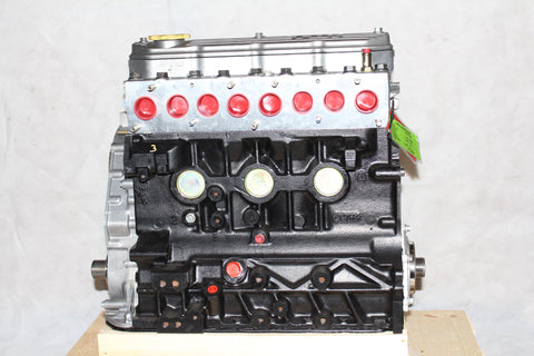 STC1736E - 300TDi Re-conditioned Stripped Engine-Hobson Industries Ltd