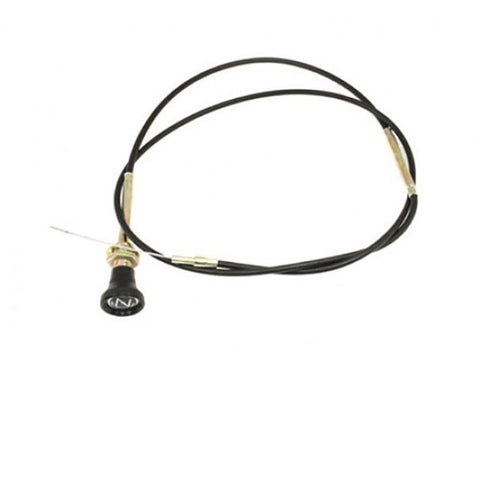 NTC1384 - Choke Cable-Hobson Industries Ltd