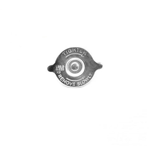 RTC3607 - Radiator Cap-Hobson Industries Ltd