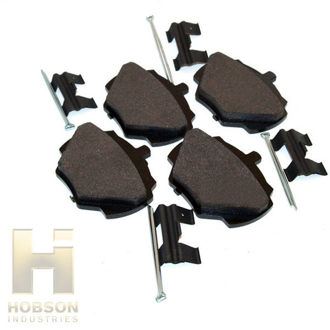 SFP000270 - Brake Pad Set-Hobson Industries Ltd