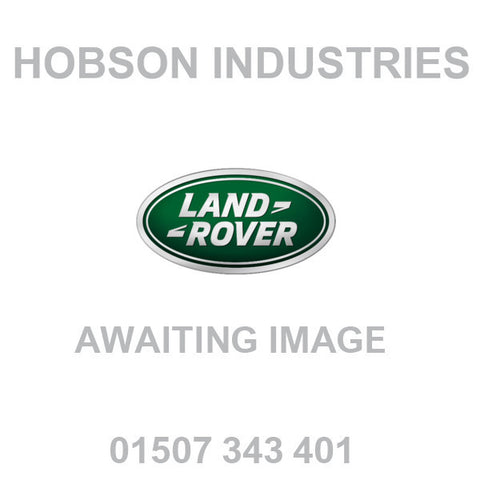 DPB104272 - Front Bumper-Hobson Industries Ltd