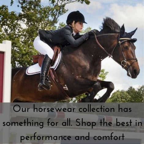 All Horsewear