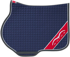 Animo Wigo Saddlepad Navy