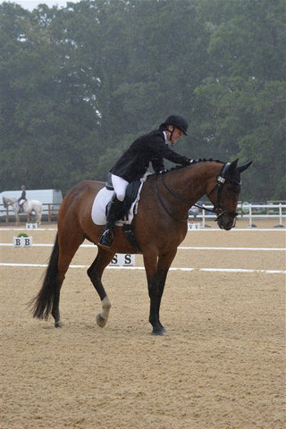 Shelly Smit Dressage