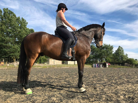 Kingsland Breeches Review