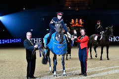 UK Armed Forces Equestrian Team