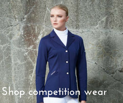 Shop competition riding clothes with Equissimo Montar, Kingsland Equestrian