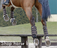 Shop Horse Boots with Equissimo Kentucky Horsewear