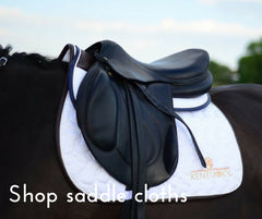 Shop Saddle Pads with Equissimo Kentucky Horsewear, Kingsland Equestrian